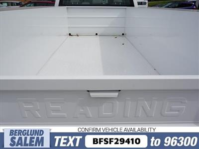 2018 F-350 Crew Cab DRW 4x4,  Reading SL Service Body #SF29410 - photo 12