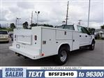 2018 F-350 Crew Cab DRW 4x4,  Cab Chassis #SF29410 - photo 2