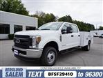 2018 F-350 Crew Cab DRW 4x4,  Cab Chassis #SF29410 - photo 7