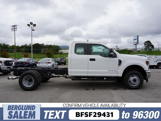 2019 F-350 Super Cab DRW 4x4,  Cab Chassis #SF29431 - photo 5