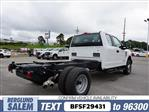 2019 F-350 Super Cab DRW 4x4,  Cab Chassis #SF29431 - photo 1