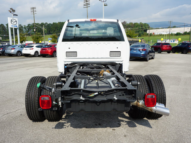 2019 F-350 Crew Cab DRW 4x4,  Cab Chassis #SF29460 - photo 12