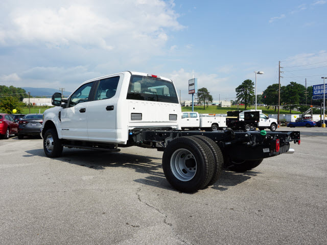 2019 F-350 Crew Cab DRW 4x4,  Cab Chassis #SF29460 - photo 4
