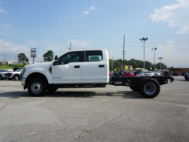 2019 F-350 Crew Cab DRW 4x4,  Cab Chassis #SF29460 - photo 5