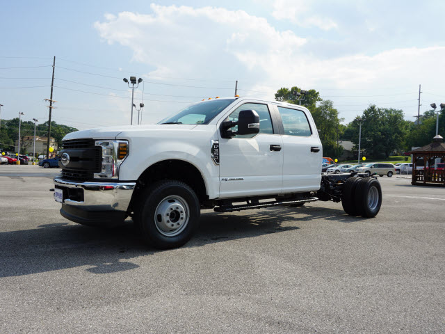 2019 F-350 Crew Cab DRW 4x4,  Cab Chassis #SF29460 - photo 6