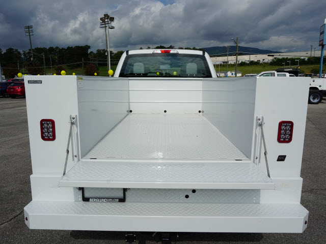 2018 F-250 Crew Cab 4x4,  Reading SL Service Body #SF29471 - photo 12