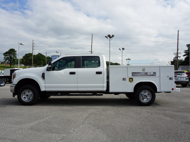 2018 F-250 Crew Cab 4x4,  Reading SL Service Body #SF29471 - photo 5