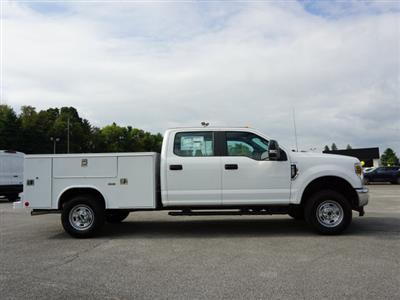 2018 F-250 Crew Cab 4x4,  Reading SL Service Body #SF29471 - photo 3