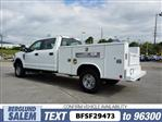 2018 F-250 Super Cab 4x4,  Reading SL Service Body #SF29473 - photo 5