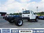 2019 F-450 Regular Cab DRW 4x4,  Cab Chassis #SF29474 - photo 2