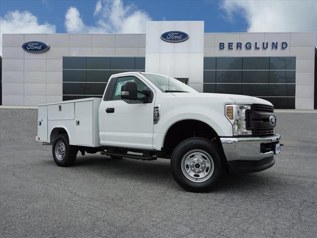 2018 F-250 Regular Cab 4x4,  Service Body #SF29480 - photo 3