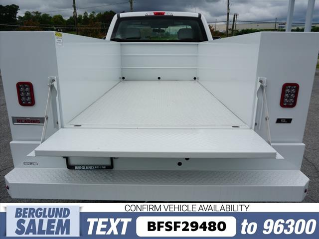 2018 F-250 Regular Cab 4x4,  Service Body #SF29480 - photo 13