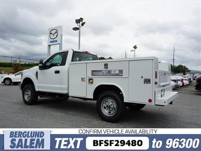 2018 F-250 Regular Cab 4x4,  Service Body #SF29480 - photo 6