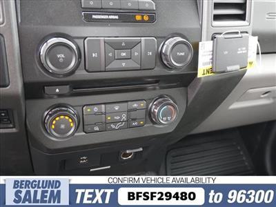 2018 F-250 Regular Cab 4x4,  Reading SL Service Body #SF29480 - photo 16