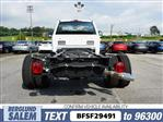 2019 F-550 Regular Cab DRW 4x4,  Cab Chassis #SF29491 - photo 13