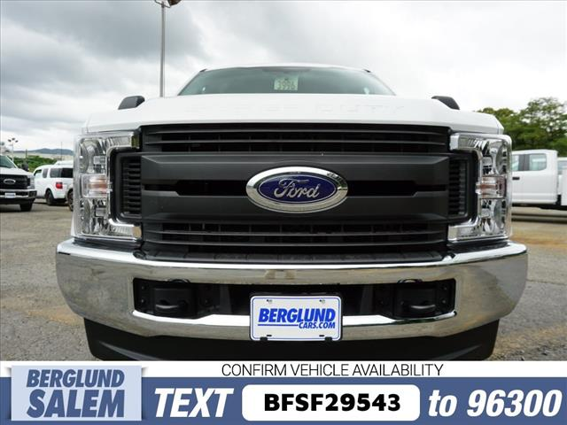 2019 F-250 Regular Cab 4x4,  Knapheide Standard Service Body #SF29543 - photo 11