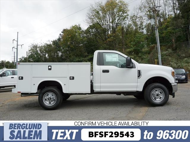 2019 F-250 Regular Cab 4x4,  Knapheide Standard Service Body #SF29543 - photo 3