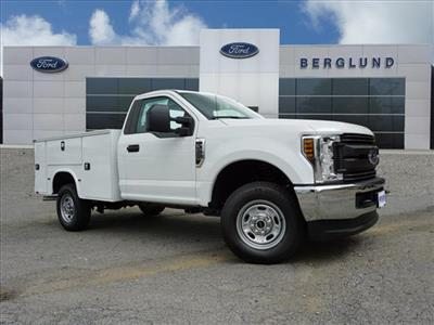 2019 F-250 Regular Cab 4x4,  Knapheide Standard Service Body #SF29543 - photo 1