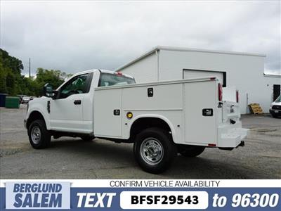 2019 F-250 Regular Cab 4x4,  Knapheide Standard Service Body #SF29543 - photo 5