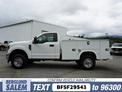 2019 F-250 Regular Cab 4x4,  Knapheide Standard Service Body #SF29543 - photo 6