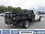 2019 Ford F-450 Crew Cab DRW 4x4, Knapheide Platform Body #SF29545 - photo 1