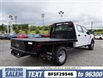 2018 F-350 Crew Cab DRW 4x4, Knapheide Platform Body #SF29546 - photo 1