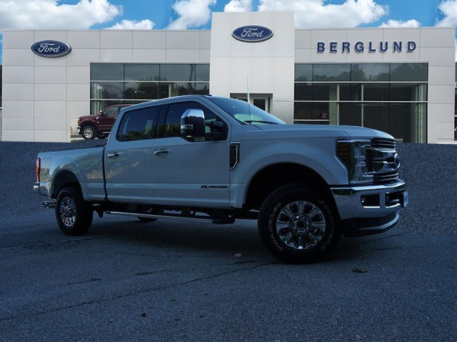 2019 F-250 Crew Cab 4x4,  Pickup #SF29547 - photo 1