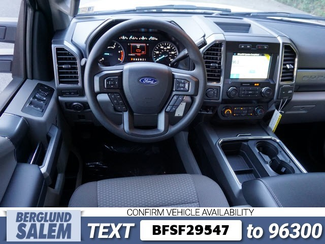 2019 F-250 Crew Cab 4x4,  Pickup #SF29547 - photo 10