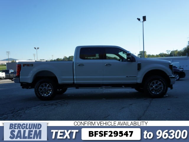 2019 F-250 Crew Cab 4x4,  Pickup #SF29547 - photo 3