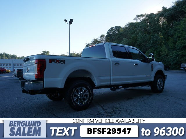 2019 F-250 Crew Cab 4x4,  Pickup #SF29547 - photo 2