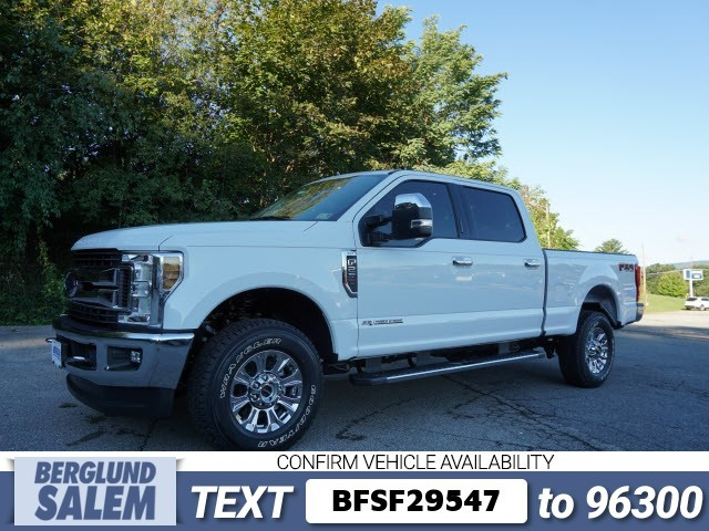 2019 F-250 Crew Cab 4x4,  Pickup #SF29547 - photo 7