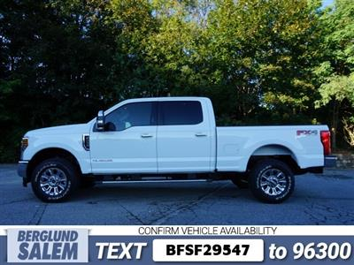 2019 F-250 Crew Cab 4x4,  Pickup #SF29547 - photo 6
