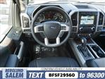 2018 F-150 SuperCrew Cab 4x4,  Pickup #SF29560 - photo 10