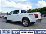 2018 F-150 SuperCrew Cab 4x4,  Pickup #SF29560 - photo 6