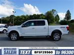 2018 F-150 SuperCrew Cab 4x4,  Pickup #SF29560 - photo 1