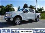 2018 F-150 SuperCrew Cab 4x4,  Pickup #SF29560 - photo 7
