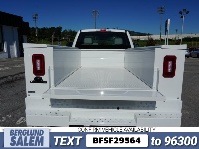 2019 F-250 Regular Cab 4x4,  Knapheide Service Body #SF29564 - photo 13