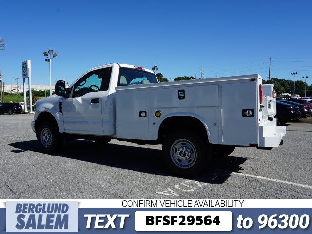 2019 F-250 Regular Cab 4x4,  Knapheide Service Body #SF29564 - photo 5