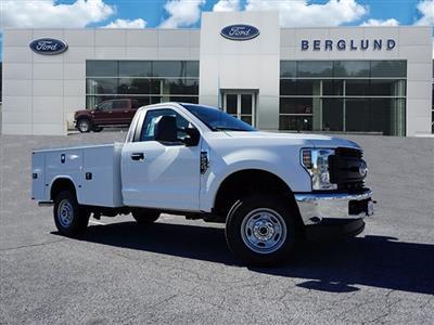 2019 F-250 Regular Cab 4x4,  Knapheide Service Body #SF29564 - photo 1