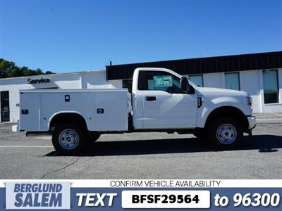 2019 F-250 Regular Cab 4x4,  Knapheide Service Body #SF29564 - photo 3