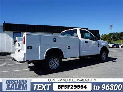 2019 F-250 Regular Cab 4x4,  Knapheide Service Body #SF29564 - photo 2