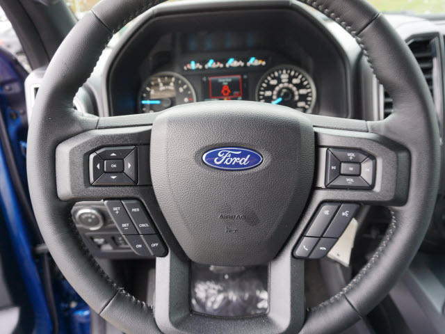 2018 F-150 SuperCrew Cab 4x4,  Pickup #SF29648 - photo 13