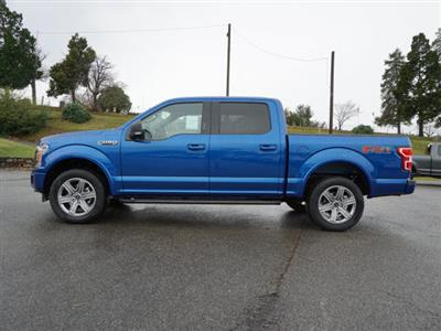 2018 F-150 SuperCrew Cab 4x4,  Pickup #SF29648 - photo 6