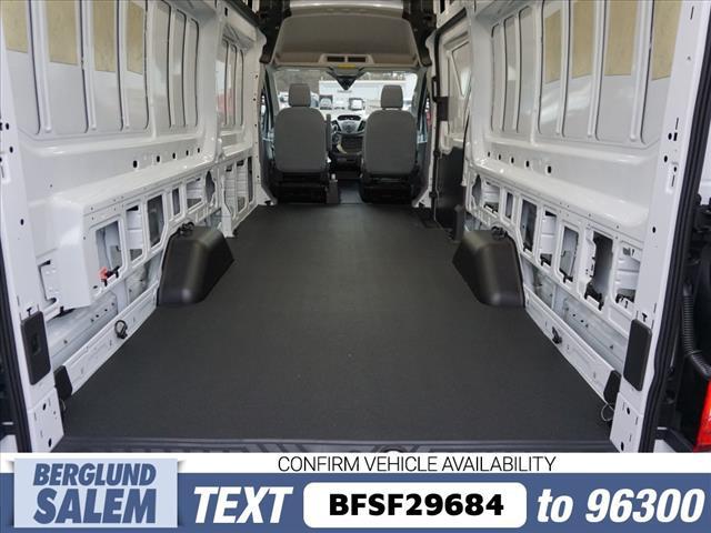 2018 Transit 350 High Roof 4x2, Empty Cargo Van #SF29684 - photo 2