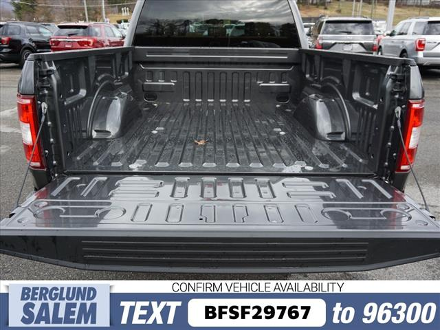 2019 F-150 Super Cab 4x4,  Pickup #SF29767 - photo 12