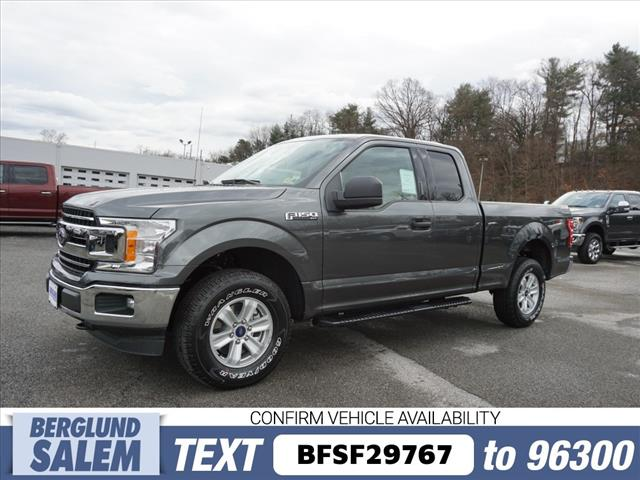2019 F-150 Super Cab 4x4,  Pickup #SF29767 - photo 6