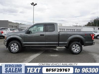 2019 F-150 Super Cab 4x4,  Pickup #SF29767 - photo 3