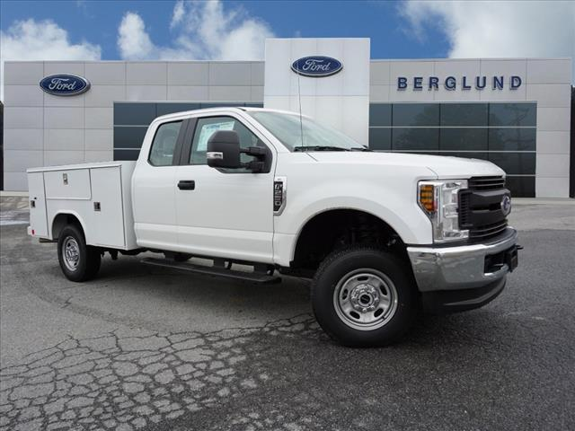 2019 F-250 Super Cab 4x4,  Reading SL Service Body #SF29836 - photo 1