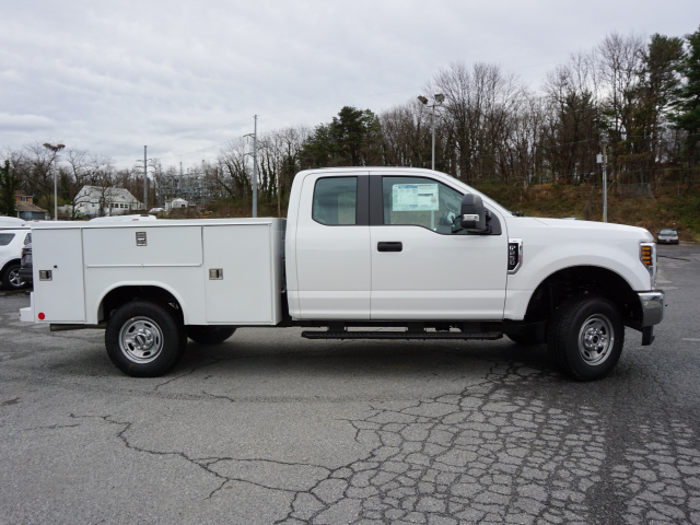 2019 F-250 Super Cab 4x4,  Reading Service Body #SF29836 - photo 3