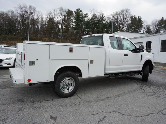 2019 F-250 Super Cab 4x4,  Reading Service Body #SF29836 - photo 2